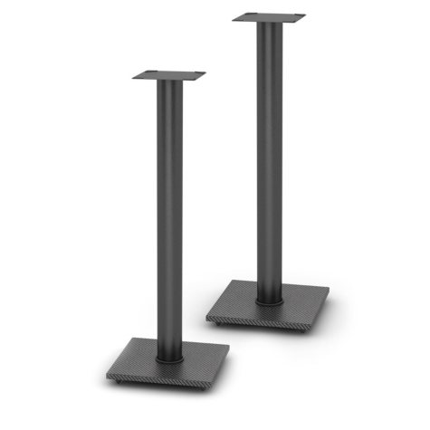 Atlantic Adjustable Bookshelf Speaker Stand (Set of 2)