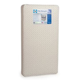 Sealy Baby Posturepedic Waterproof Infant/Toddler Crib Mattress
