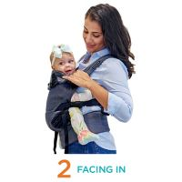 01d94a88bed Contours Love 3-in-1 Baby and Child Carrier only  54.98