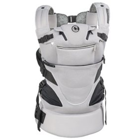 Contours Journey GO 5-in-1 Baby Carrier (Choose Your Color)