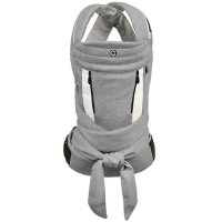 Contours Cocoon Buckle-Tie Baby Carrier (Choose Your Color)