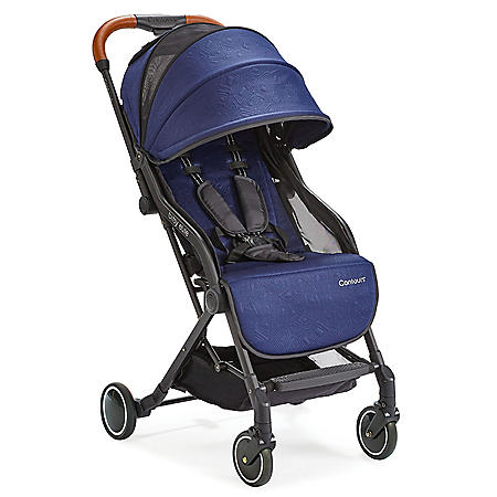 Contours Bitsy Elite Lightweight Stroller (Choose Your Color)