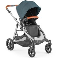 Contours Legacy 1-to-2 Grow-with-Me Single or Double Stroller