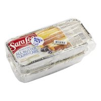Sara Lee All Butter Pound Cake (16 oz., 2 pk.)