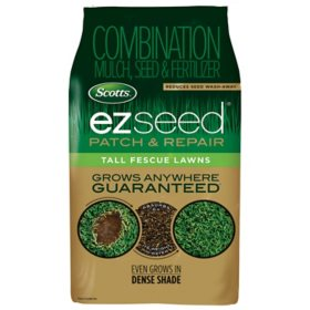 Scotts EZ Seed Patch & Repair Tall Fescue Lawns 25 lb.