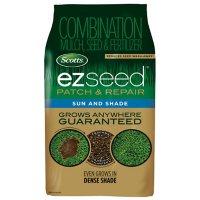 EZ Seed Sun and Shade - 25 lbs.