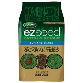 EZ Seed Sun and Shade - 25 lbs.