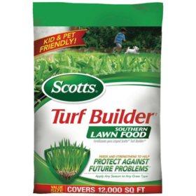 Scotts® Turf Builder® West-South Fertilizer -12M