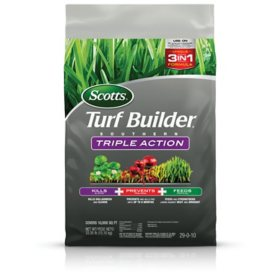 Scotts Turf Builder Southern Triple Action - 33.3 lbs.