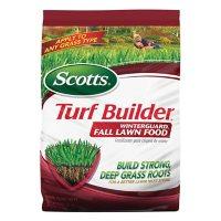 Winterguard Fall Lawn Fertilizer 15M