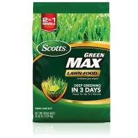 Scotts Green Max Lawn Food FL, 42.42 lb.
