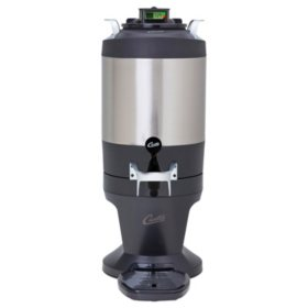 CURTIS 1.5 Gallon Thermal Freshtrac Dispenser with Lockable Base