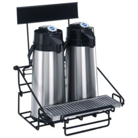 CURTIS 2 Position Airpot Rack