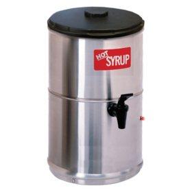 CURTIS 2.0 Gal. Syrup Warmer
