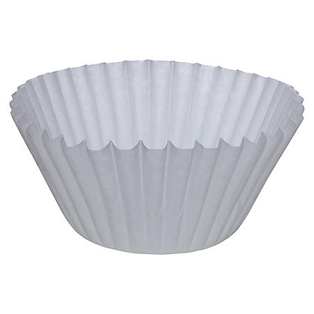 """CURTIS 15"""" X 5.50"""" PAPER COFFEE / ICED TEA FILTER"""
