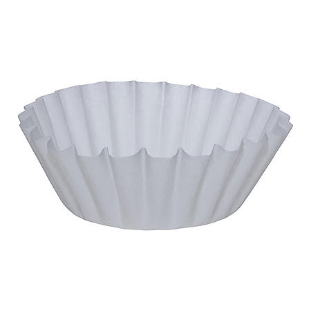 """CURTIS 9.75"""" X 4.50"""" PAPER COFFEE FILTERS"""