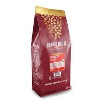 Barrie House Fair Trade Organic Whole Bean Coffee, Arrosto Scuro (32 oz.)