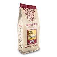 Barrie House Fair Trade Organic Whole Bean Coffee, Jammin Jamaican (32 oz.)