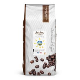 Barrie House Whole Bean Coffee, Breakfast Blend (40 oz.)