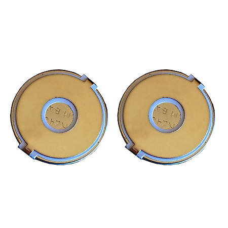 Smarty Pets Battery 2 Pack for Model U4 Automatic Pet Door Collar