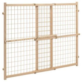 Evenflo Position & Lock, Wide Doorway Gate