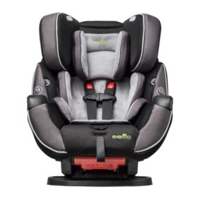 Evenflo Symphony Elite All-In-One Car Seat (Choose Your Color)