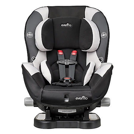 Evenflo Triumph Convertible Car Seat (Choose Your Color)