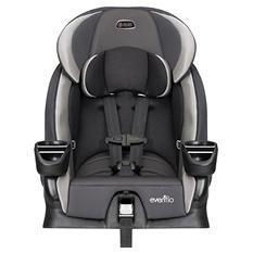 Evenflo Maestro Harnessed Booster Car Seat, Provo