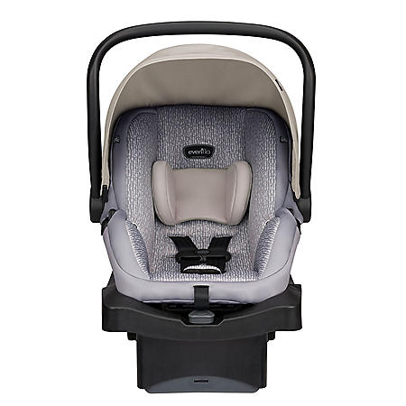Evenflo LiteMax Infant Car Seat (Choose Your Color)