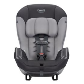 Evenflo Sonus Convertible Car Seat (Choose Your Color)