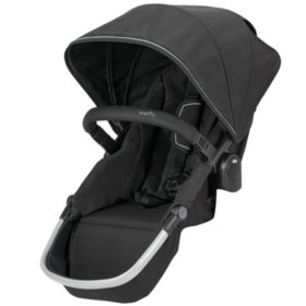 Evenflo Pivot Xpand Stroller Second Seat (Choose Your Color)