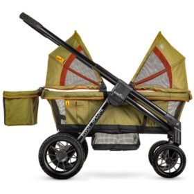 Evenflo Xplore All-Terrain Stroller Wagon (Choose Your Color)