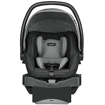 Evenflo LiteMax DLX Infant Car Seat (Choose Your Color)