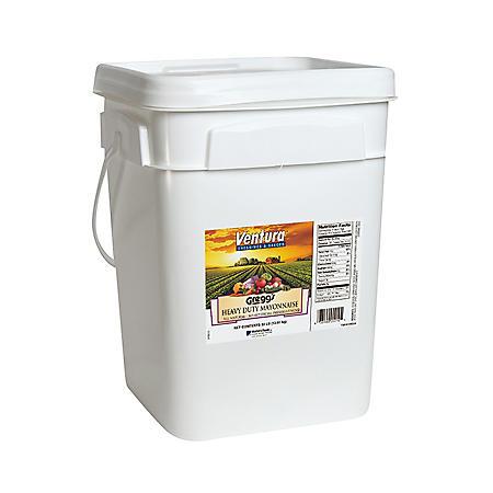 Ventura™ Gregg's Mayonnaise  Bucket - 30 lb.