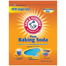 Arm & Hammer Pure Baking Soda (13.5 lb.)