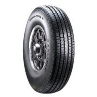 Carlisle Radial Trail RH - ST205/75R-15 8PR Tire