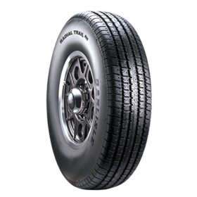 Carlisle Radial Trail RH Trailer Tires (Multiple Sizes)
