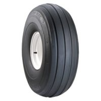 Carlisle Ground Force Ultra Rib GSE - 6.50/-10 10PR Tire