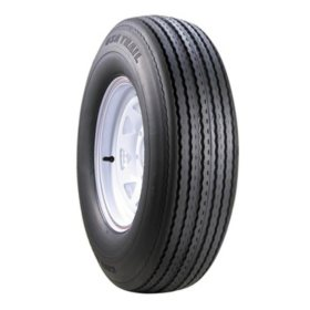 Carlisle USA Trail Trailer Tires (Multiple Sizes)