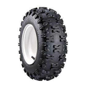 Carlisle Snow Hog Snow Thrower Tires (Multiple Sizes)