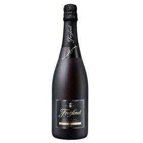 Freixenet Cordon Negro Brut Sparkling Wine (750 ml)