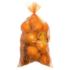 California Navel Oranges (10 lbs.)