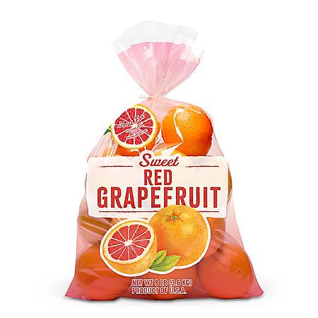 Texas Grapefruits (8 lbs.)