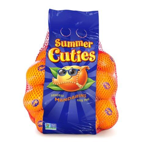 Clementines (5 lb.)
