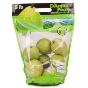 D'Anjou Pears (5 lb.)