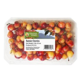 Rainier Cherries - 2 lbs.