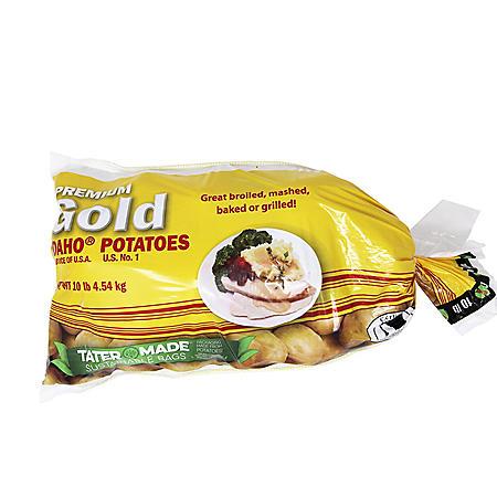 Butter Golden Yellow Potatoes (10 lbs.)