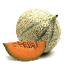 Melorange Cantaloupe (2 ct. sleeve)