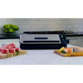 Food Saver FM3945 2-in-1 Vacuum Sealing System