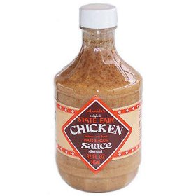 State Fair Chicken Bar-B-Que Sauce - 32 oz.